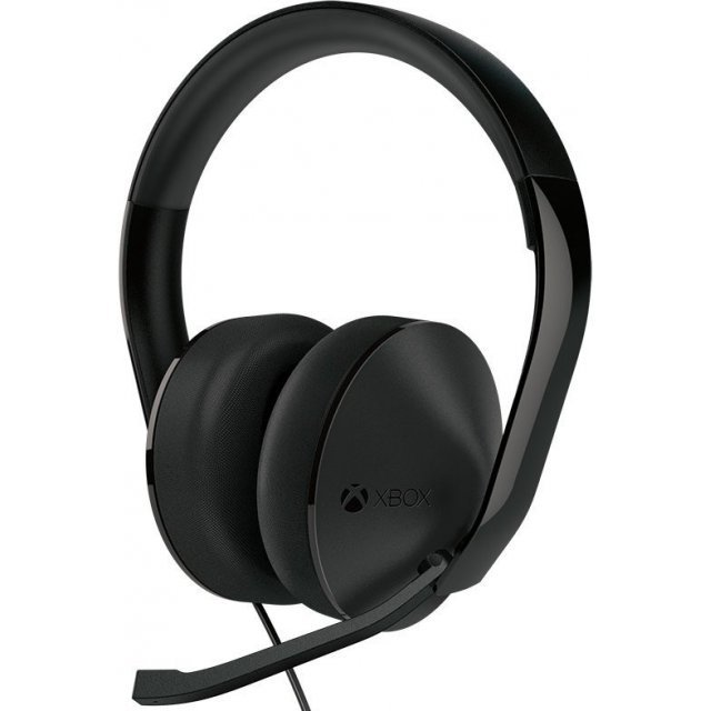Microsoft Xbox One Stereo Headset (Japan)