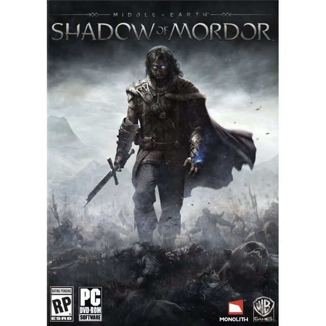Middle-Earth: Shadow of Mordor [Steelbook Edition]