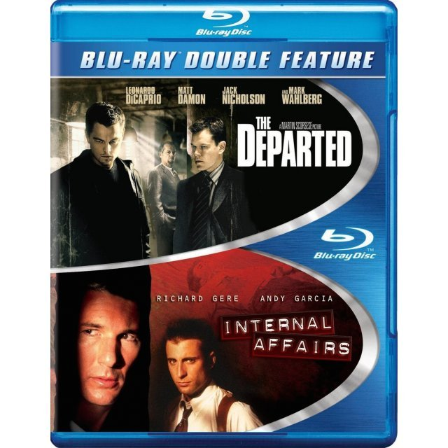 The Departed / Internal Affairs