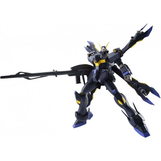 Robot Spirits Side MS Crossbone Gundam X2 Custom Full Action Ver.