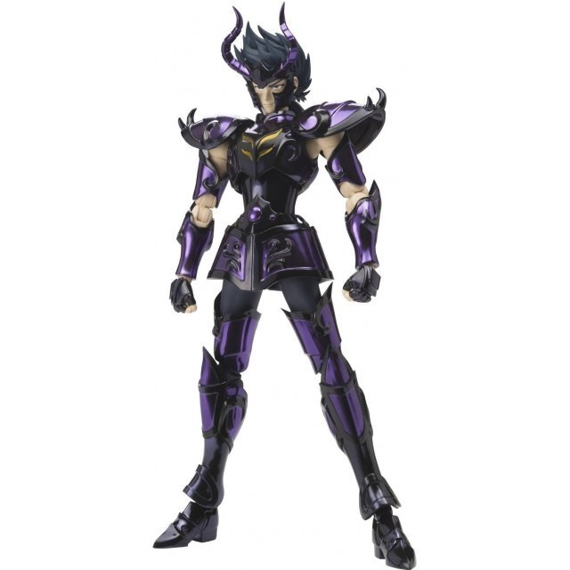 Saint Cloth Myth EX Saint Seiya: Capricorn Shura (Dark Cloth)