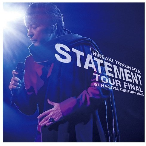 Statement Tour Final At Nagoya Century Hall
