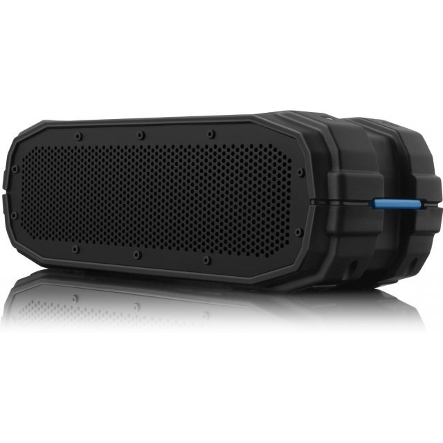 Braven BRV-X Portable Bluetooth Speaker (Black)