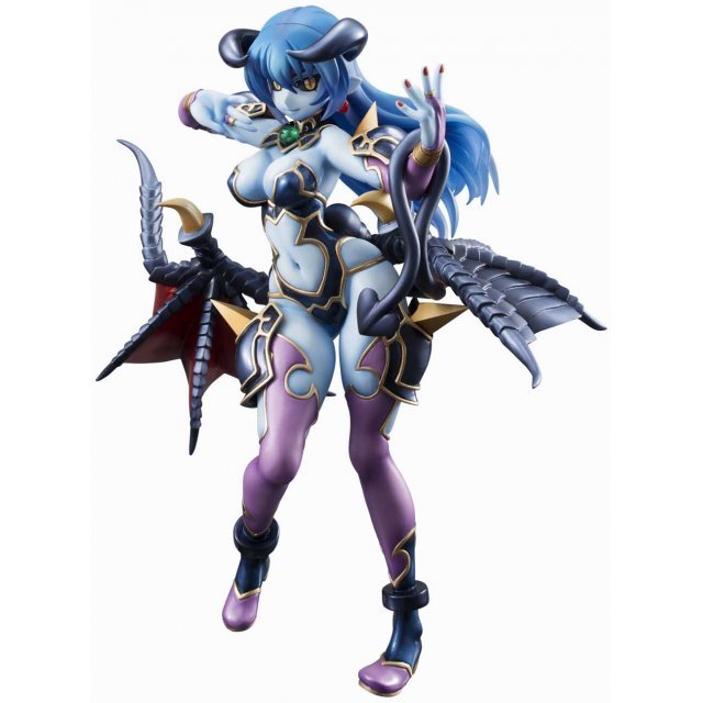 Excellent Model Shinrabansho Choco: Demon General Astaroth