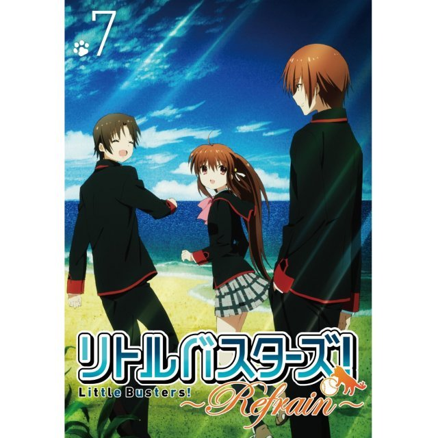Little Busters - Refrain 7 [Limited Edition]