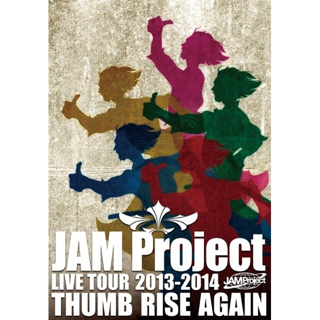 Live Tour 2013-2014 Thumb Rise Again Live Dvd