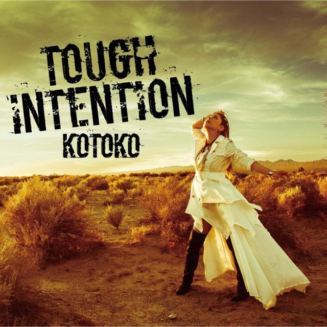 Tough Intention (Shirogane No Ishi Argevollen Intro Theme)