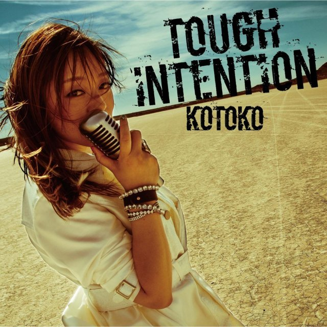 Tough Intention (Shirogane No Ishi Argevollen Intro Theme) [CD+DVD Limited Edition]