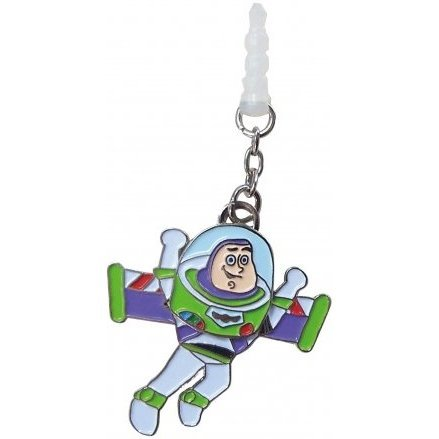 Toy Story Swing Charm Charapin: Buzz DN-201BZ