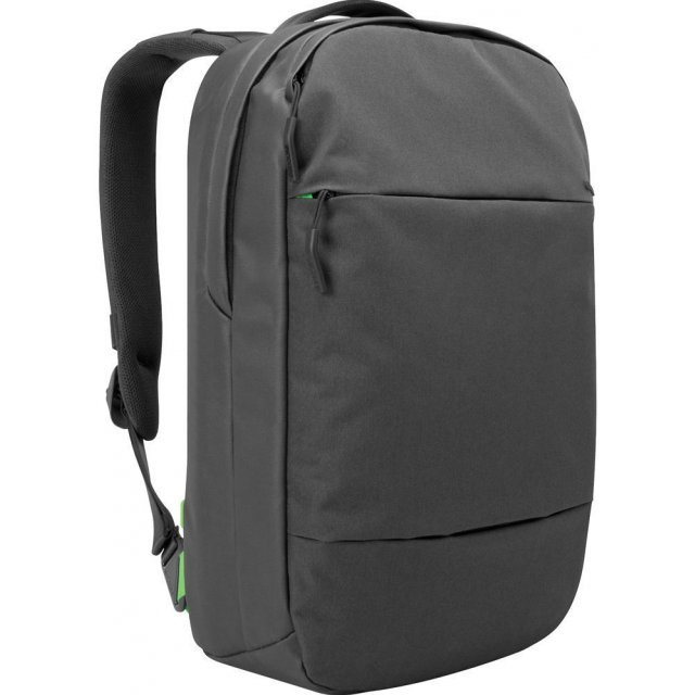 "Incase City Compact Backpack for 15"" Macbook Pro (Black)"