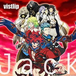 Jack [CD+DVD Anime Edition]