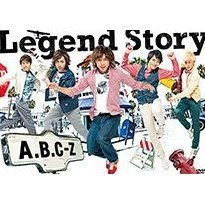 Legend Story [DVD+CD Limited Edition]