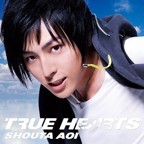 True Hearts [CD+DVD Limited Edition Type A]