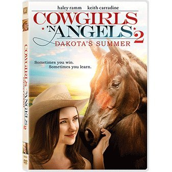 Cowgirls n' Angels: Dakota's Summer
