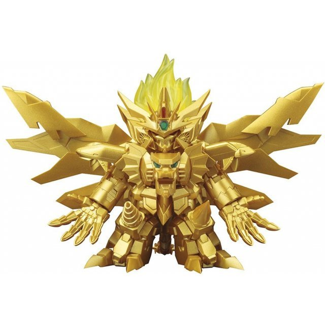 D-Style Genesics Gaogaigar: Golden God of Destruction