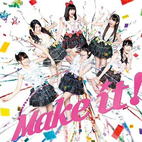 Make It [CD+DVD]