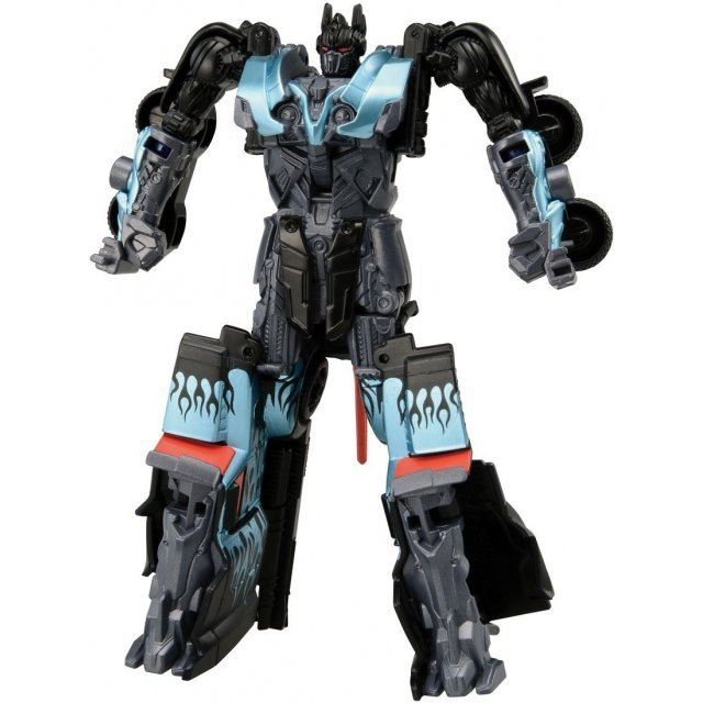 Transformer Lost Age Series: LA14 Battle Attack Nemesis Prime