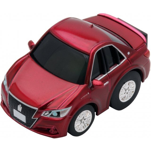 Choro Q Zero Z-24c Toyota Crown (Red)