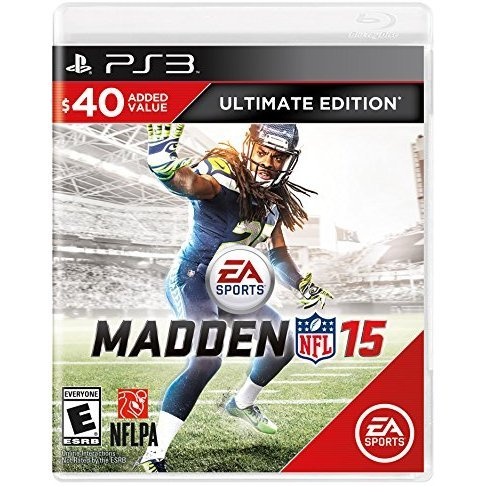 Madden NFL 2015 (Ultimate Edition)