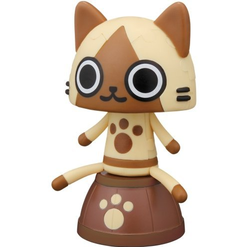 Monster Hunter Kumkum Puzzle: Airou