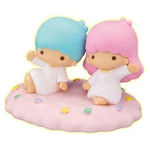 Sanrio Kumkum Puzzle: Little Twin Stars
