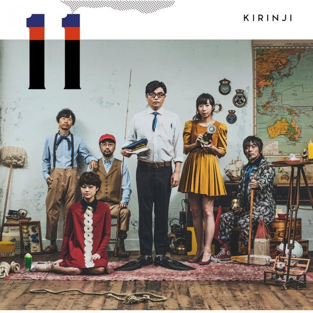 11 [CD+DVD Limited Edition]