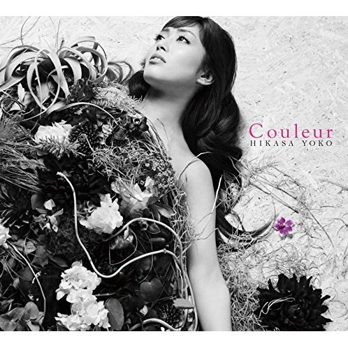 Couleur - Hikasa Yoko First Original Album [CD+DVD Limited Edition]