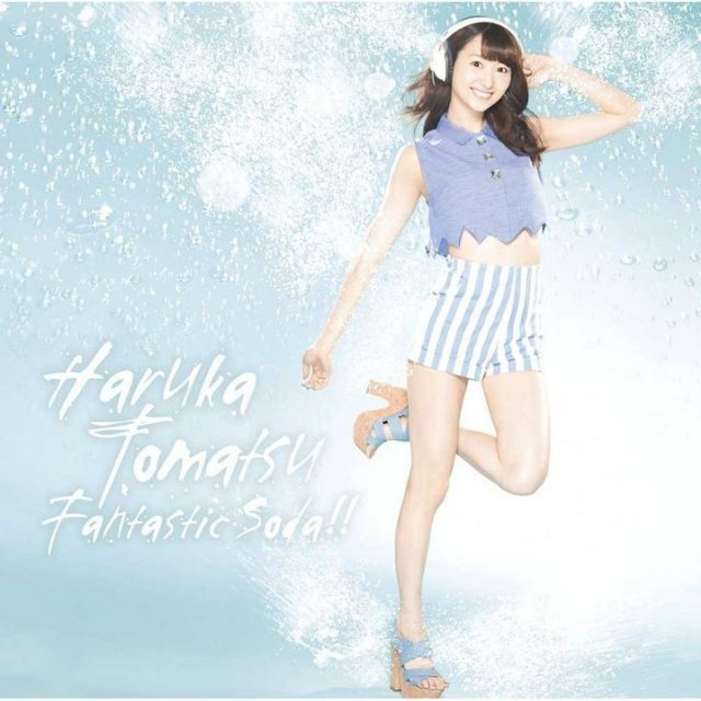 Fantastic Soda [CD+DVD Limited Edition]
