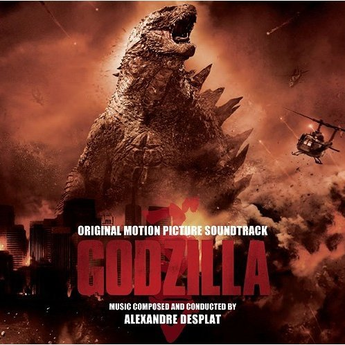 Godzilla Original Soundtrack