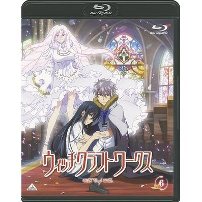 Witch Craft Works Vol.6 [Limited Edition]