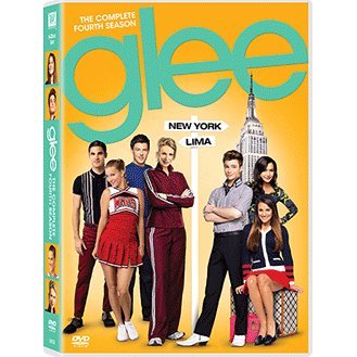 Glee: Season 4 [6DVD]