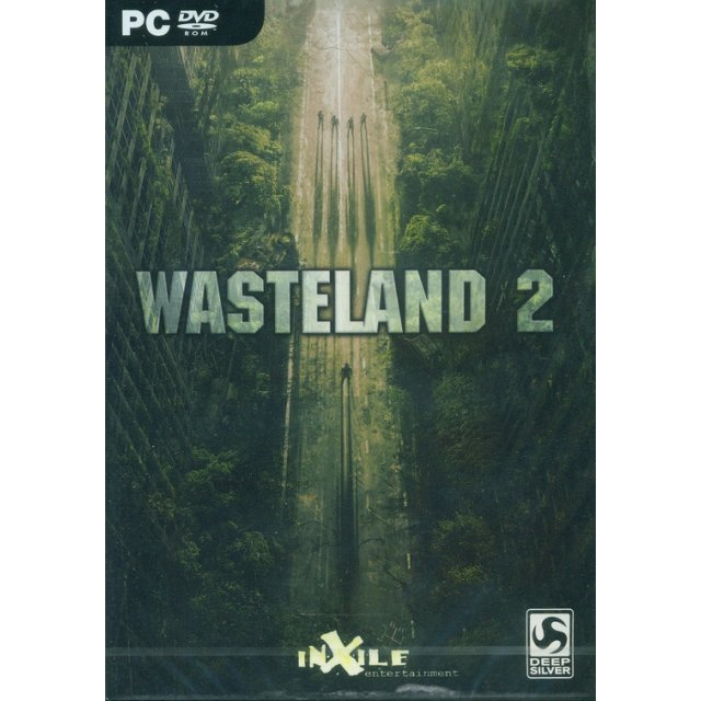 Wasteland II (English)