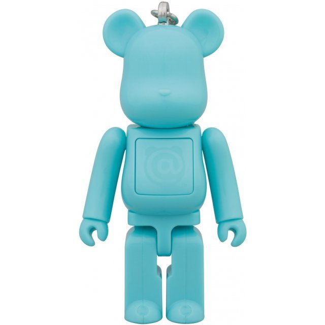 Be@rbrick Light Light Blue
