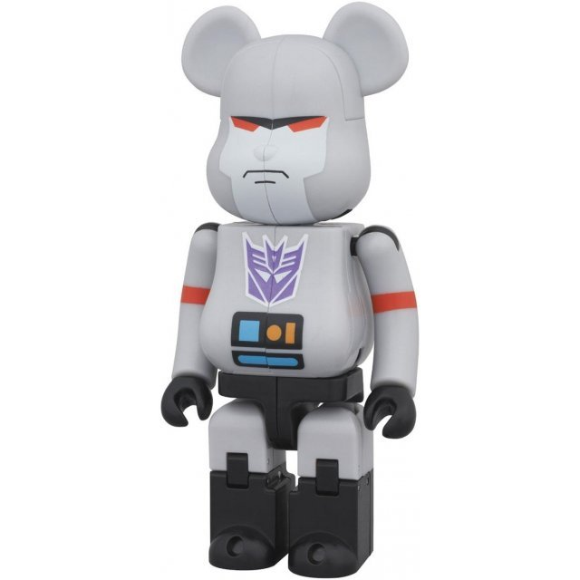 Be@rbrick Transformers: Megatron