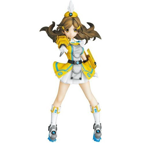 Vividred Operation Perfect Posing Products: Shinomiya Himawari (Pallet Suit)