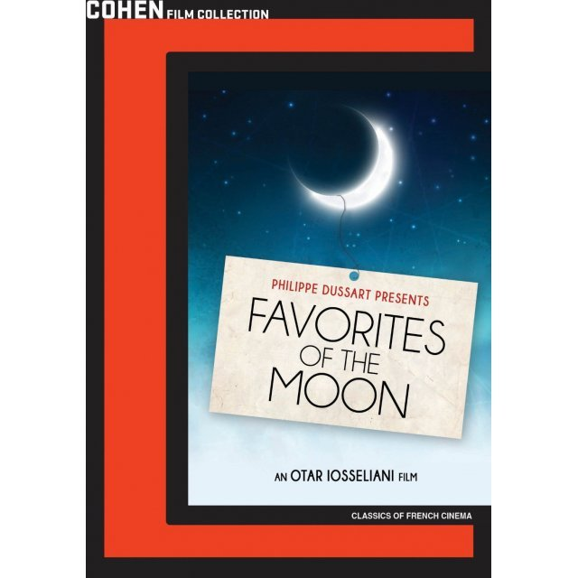 Favorites of the Moon (30th Anniversary Edition)