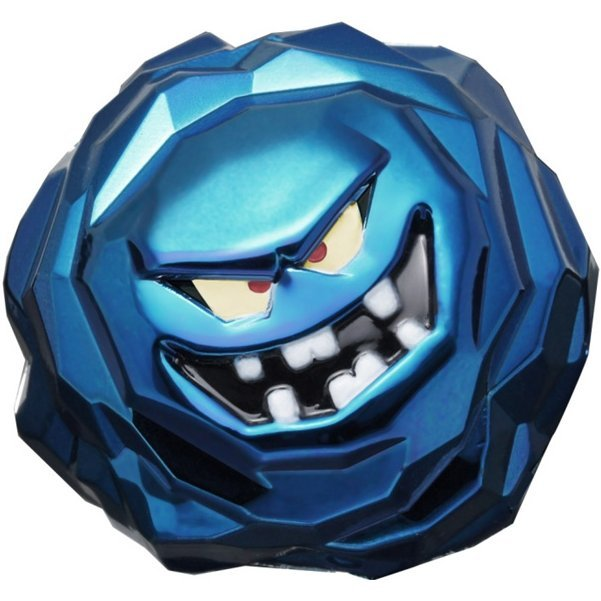 Dragon Quest Metallic Monsters Gallery: Rockbomb