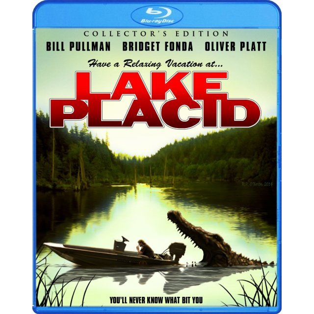 Lake Placid (Collectors's Edition)