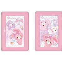 3DS Character Card Case 12 (Bonbonribbon Lace)
