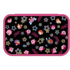 3DS LL Character Soft Pouch (Kirby & Stars)