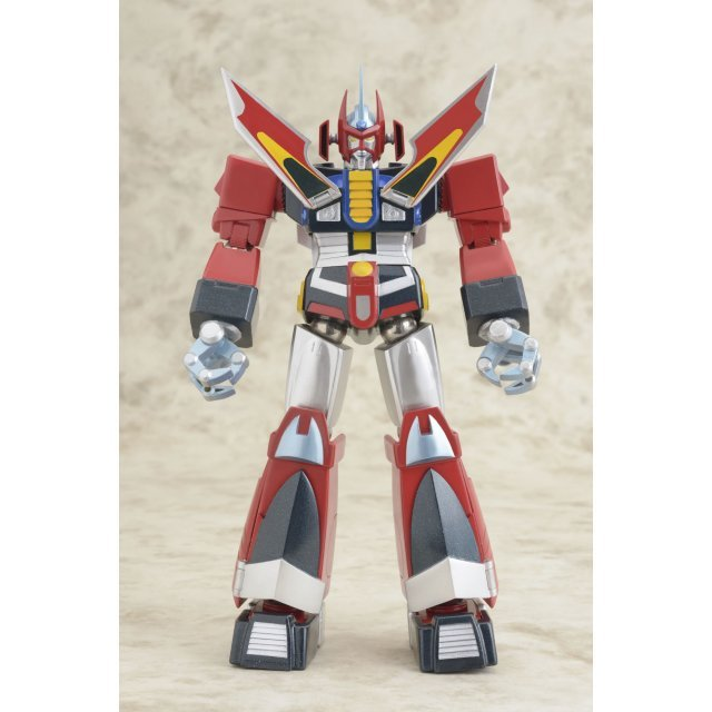 Dynamite Action Series No.17 Ginga Senpuu Buraigar: Buraigar
