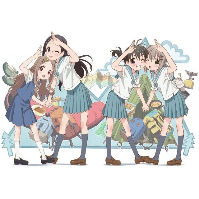 Yama No Susume Special Edition