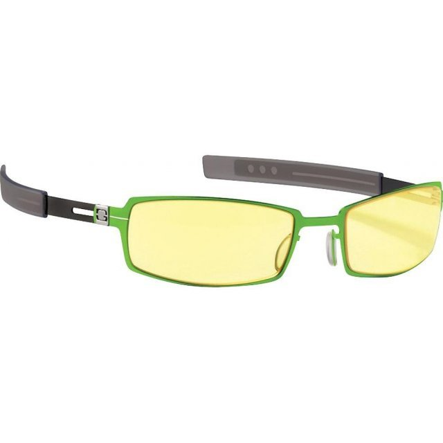 Gunnar Optiks PPK Gaming Eyewear (Lime)