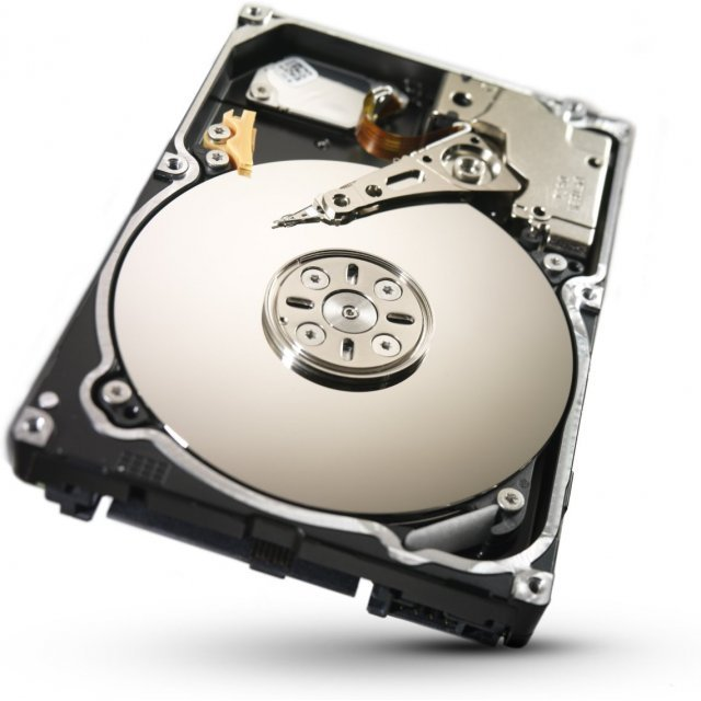 Seagate Constellation ES.3 2TB, SATA 6Gb/s