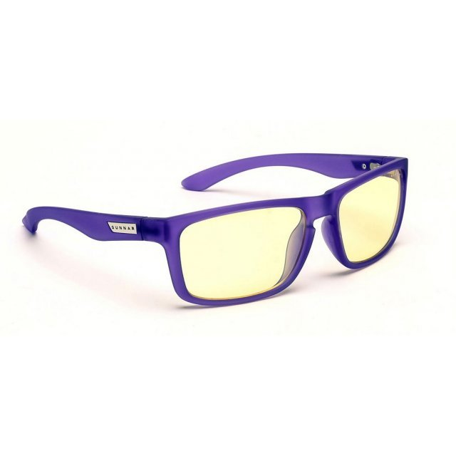 Gunnar Optiks Intercept Colors Gaming Eyewear (Ink)
