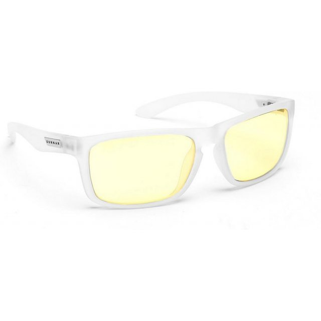 Gunnar Optiks Intercept Colors Gaming Eyewear (Ghost)