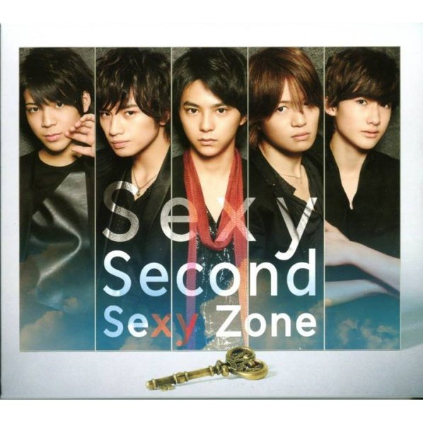 Spring Tour Sexy Second [Limited Edition]