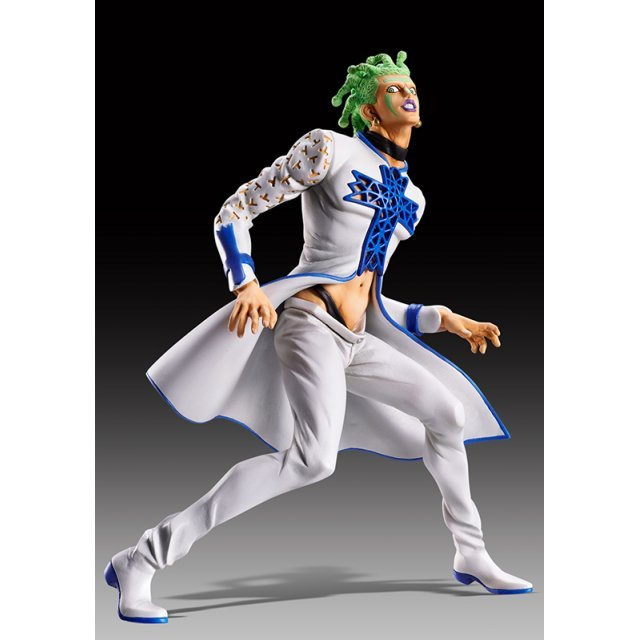 Statue Legend JoJo's Bizarre Adventure Part V: Cioccolata