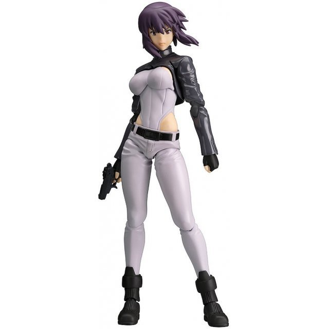 figma Ghost in the Shell Stand Alone Complex: Motoko Kusanagi S.A.C. Ver.