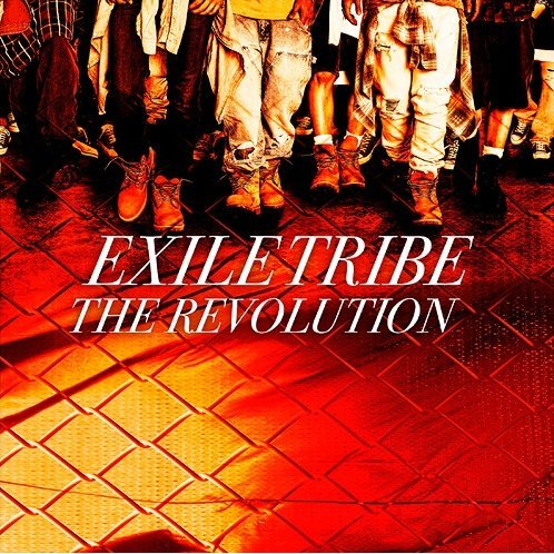 Revolution [CD+DVD]